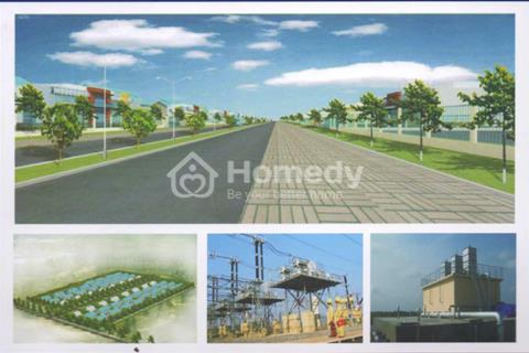 Đất công nghiệp cần bán tại Tây Ninh, giấy tờ hợp lệ. Giá thuê chỉ 23 USD / m2 /50 năm