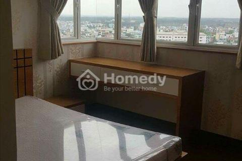 Căn hộ Biên Hòa cho thuê tại Amber Court, 3 phòng ngủ, đầy đủ tiện nghi, nội thất mới