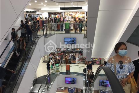 10 xuất nội bộ cuối cùng - Shop thương mại Phú Mỹ Hưng - Giá 200 triệu/shop