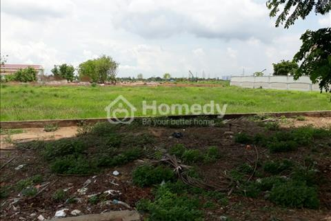 Cần tiền bán gấp lô đất BY 02 khu dân cư Phong Phú 4