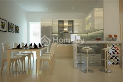 Cho thuê căn hộ Horizon - 214 Trần Quang Khải, Quận 1, 103 m2, 2 phòng ngủ. Giá thuê 1.100 USD