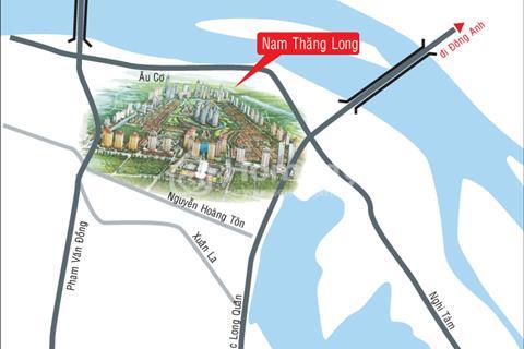 Bán căn hộ dự án chung cư Udic Westlake gần cầu Nhật Tân, Tây Hồ