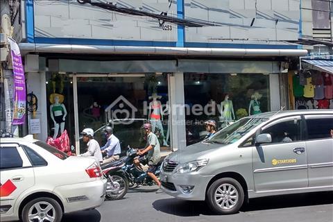 Cho thuê gấp nhà đường Nguyễn Đình Chiểu, Phường 2, Quận 3
