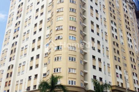 Nhà bán căn A2  Nam Cường Hoàng Quốc Việt- full nội thất