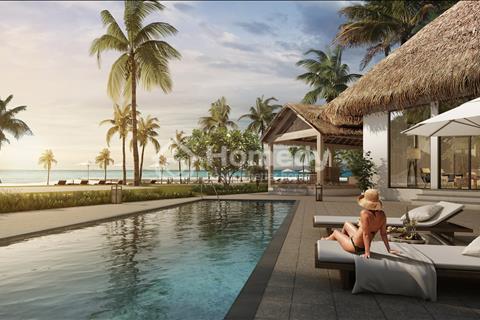 Bán lại suất ngoại giao của biệt thự Sun Premier Village Kem Beach Resort