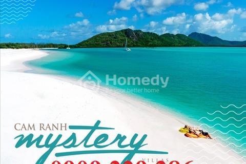 Biệt thự nghỉ dưỡng Cam ranh Mystery Villas Bãi Dài tiêu chuẩn 4* quốc tế chỉ từ 7 tỷ/300 m2