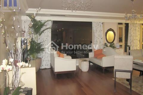 Cần tiền gấp bán Duplex Cantavil Hoàn Cầu, full nội thất Âu Mỹ cực đẹp, 360 m2, 16 tỷ