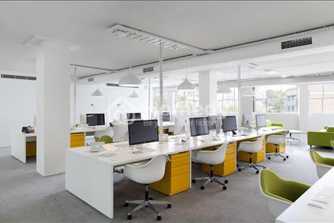 Cho thuê mặt bằng để kinh doanh, mở văn phòng, diện tích 140 m2