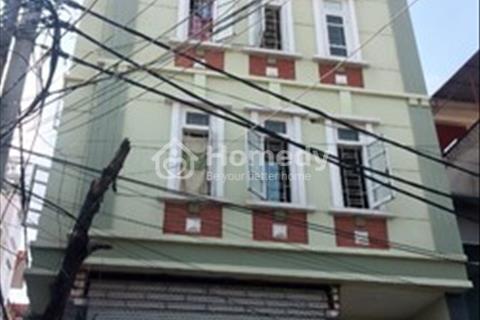 Cho thuê nhà nguyên căn đường Điện Biên Phủ, Phường 6, Quận 3