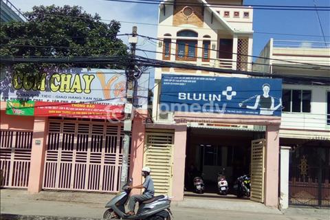 Bán nhà diện tích 1.204 m2 mặt tiền đường Huỳnh Tấn Phát, phường Tân Phú, Quận 7