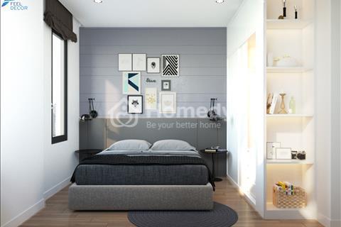 Cần cho thuê căn hộ chung cư Khánh Hội, Quận 4, 87 m2, 2 phòng ngủ. Giá 12 triệu/tháng