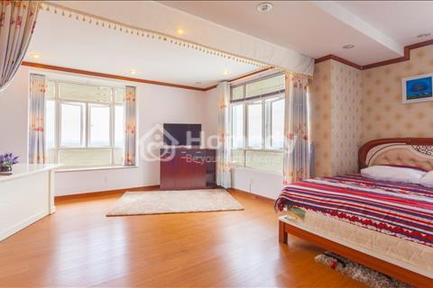 Cần bán thông tầng An Tiến căn góc, view hồ bơi, 14 triệu/m2, 4 phòng ngủ, nội thất đầy đủ