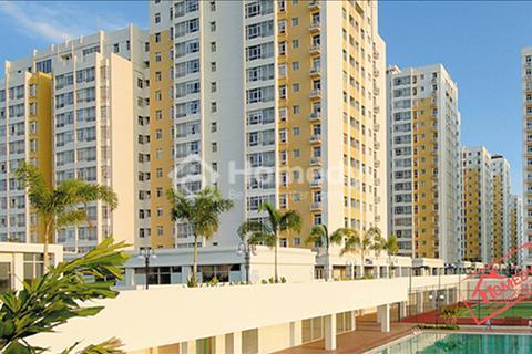 Chính chủ cần bán gấp Sky Garden 1, 81 m2, 3 phòng ngủ, full nội thất, hợp đồng thuê 15 triệu