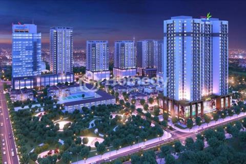 Cho thuê sàn thương mại, dự án Thanh Xuân Complex, vị trí đẹp, dân cư đông đúc