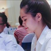 Trần Thị Kim Cúc