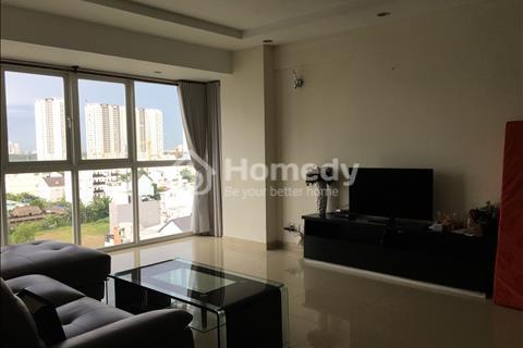 Cần bán căn hộ Hưng Phát, 2 phòng ngủ, 2 WC, nội thất gần đủ. Căn hộ mới đẹp, mặt tiền đường