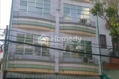 Nhà cho thuê, 3 lầu, mặt tiền đường Trương Vĩnh Ký, Tân Phú