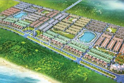 Cần sang nhượng nền Golden Bay D16-10 nền số 19 do Hưng Thịnh làm chủ đầu tư