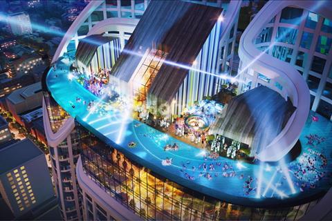 Danh sách căn hộ Panorama giá rẻ và view biển đẹp nhất thị trường
