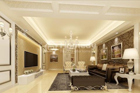 Bán căn hộ 72,3m2, giá 1,91 tỷ full nội thất tại Làng Việt Kiều Châu Âu