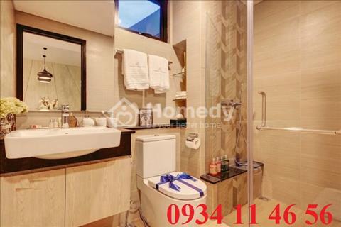 Bán lỗ căn hộ Gold View Quận 4, 65 m2, 2 phòng ngủ/2 WC. Giá 2,62 tỷ/căn