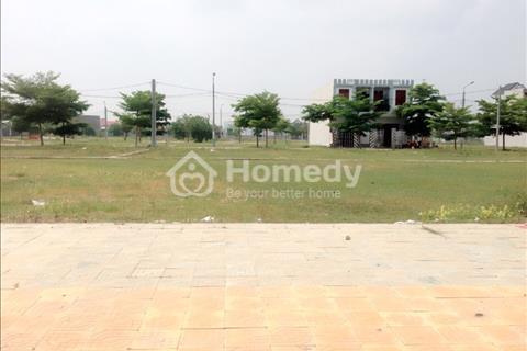 Bán gấp lô đôi đất Nam Đà Nẵng, gần Cao đẳng Tâm Trí ven sông chỉ 3,9 triệu/ m2