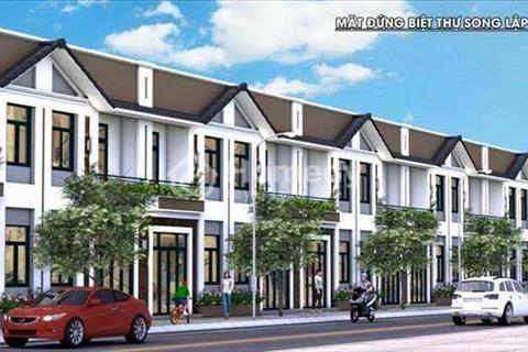 Nhà phố D2 - 12 khu trường đại học Đồng Bằng Sông Cửu Long Cần Thơ