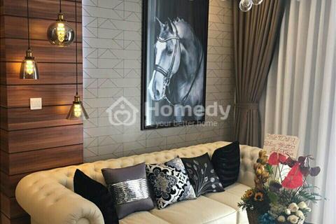Cho thuê căn hộ cao cấp 1 phòng ngủ - P1.07.06 tại Vinhomes Central Park, giá 550 USD/tháng