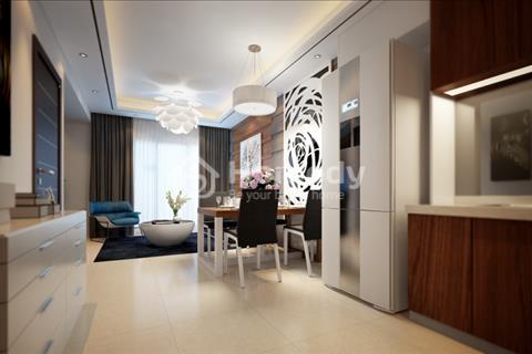 Carillon 5 mở bán những căn nội bộ giá tốt cuối cùng của dự án từ 1-2 phòng ngủ