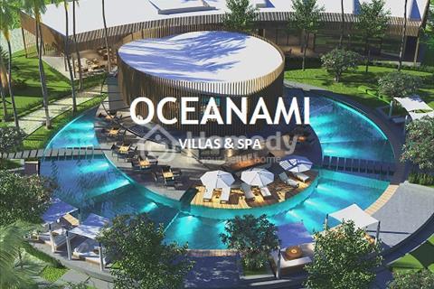 Dream Oceanami Villas & Spa