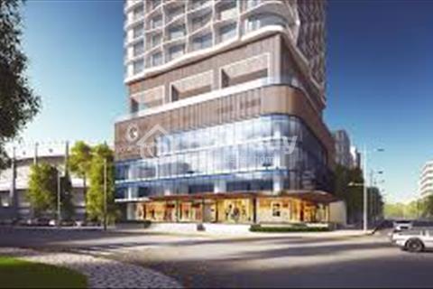 Mở bán đợt 1 căn hộ cao cấp Ocean Gate Nha Trang - Đặt chỗ ngay từ bây giờ