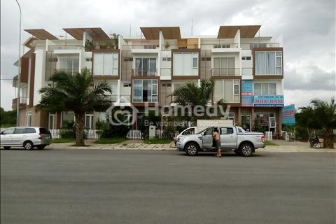 Đầu tư đất nền KDC The Star Village - Nhà Bè chỉ 9tr/m2
