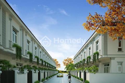 Nhà phố bình dân Green Home