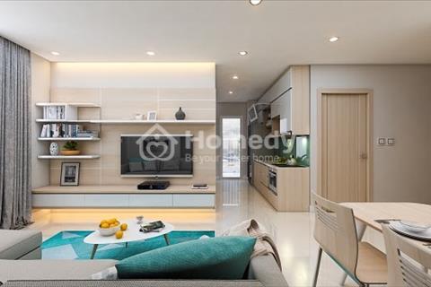 Trực tiếp chủ đầu tư bán căn hộ 2 phòng ngủ, diện tích 73 m2, giá 1,9 tỷ, full nội thất