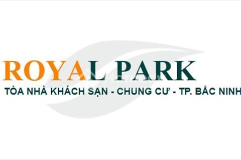 Chung cư Royal Park