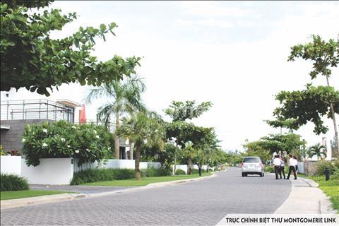 Bán đất bên khu đô thị FPT Đà Nẵng giá 450 triệu/ nền
