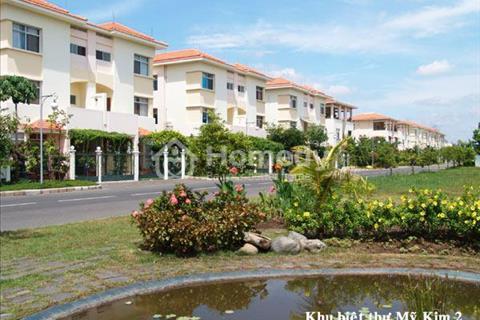 Bán căn biệt thự Mỹ Kim 2, Phú Mỹ Hưng, Quận 7 mặt tiền đường Đặng Đức Thuật, giá 20,5 tỷ