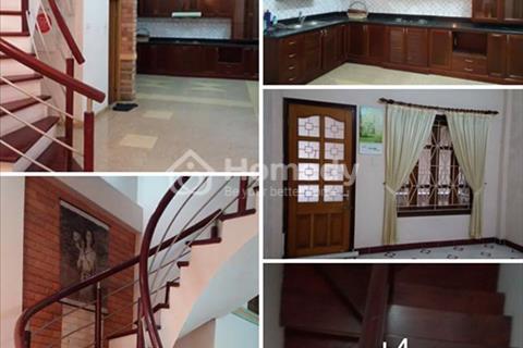 Cơn sốt phân khúc nhỉnh 3 tỷ, bán nhà đường Minh Khai 50 m2, 4 tầng,lô góc mặt tiền 4 m