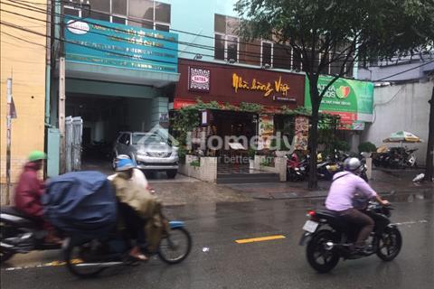 Nhà cho thuê đường Nguyễn Thông, Phường 9, Quận 3, diện tích lớn 320 m2