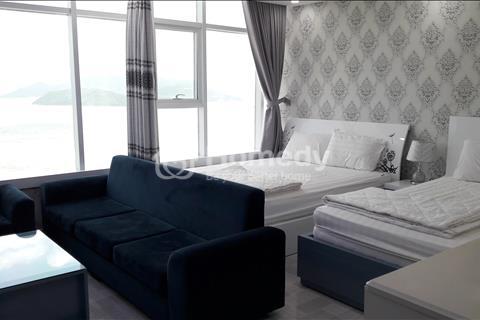Cho thuê căn hộ cao cấp, đầy đủ tiện nghi tại Mường Thanh Nha Trang
