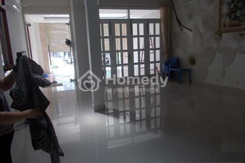 Cho thuê nhà mặt tiền cho thuê, gần Big C đường Phạm Ngũ Lão, Phường 3, Gò Vấp