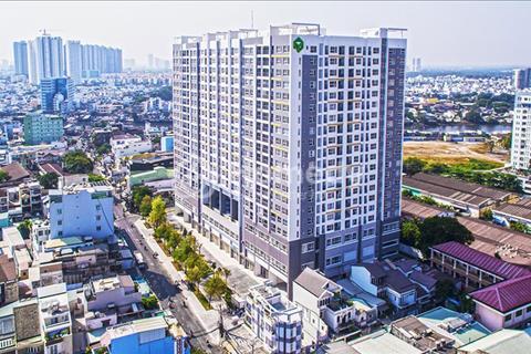 Cần bán căn hộ Galaxy 9 loại 2 phòng ngủ, tháp G1 mã căn 06, hướng nhà Đông Nam