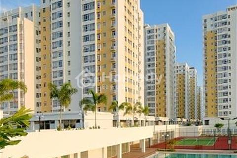 Cần tiền bán gấp căn Penthouse Sky Garden 3, Quận 7. Giá chỉ 5,2 tỷ có sổ hồng, căn góc nhà đẹp