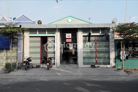 Sang gấp 32 phòng trọ mặt tiền đường thông thẳng cụm khu công nghiệp Nhật - Đài Loan, giá thanh lý