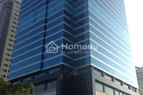 Cho thuê văn phòng, sàn thương mại, ngân hàng dự án Thanh Xuân Complex