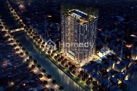 Chỉ 1 tỷ sở hữu căn hộ full nội thất cao cấp - View hồ điều hòa 3.000 m tại Mỹ Đình