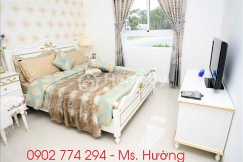 Căn hộ cao cấp Tecco Town Bình Tân - Giá sốc chỉ 830 triệu/căn 2 phòng ngủ - Chiết khấu 6%