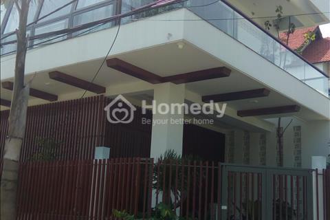 Bán biệt thự đẹp, diện tích 12 x 20 m, đường 61 khu dân cư Tân Quy Đông, phường Tân Phong, Quận 7