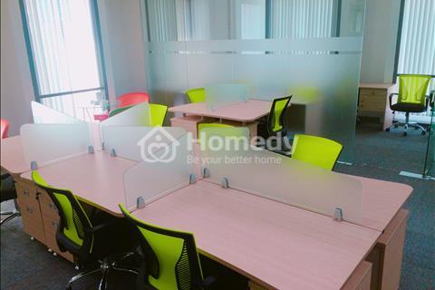 Cho thuê văn phòng làm việc tại Pearl Plaza chỉ 1,2 triệu/m2/tháng