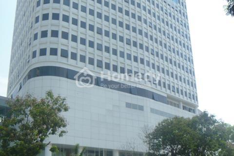 Cho thuê văn phòng tòa Indochina - 239 Xuân Thủy, Hà Nội